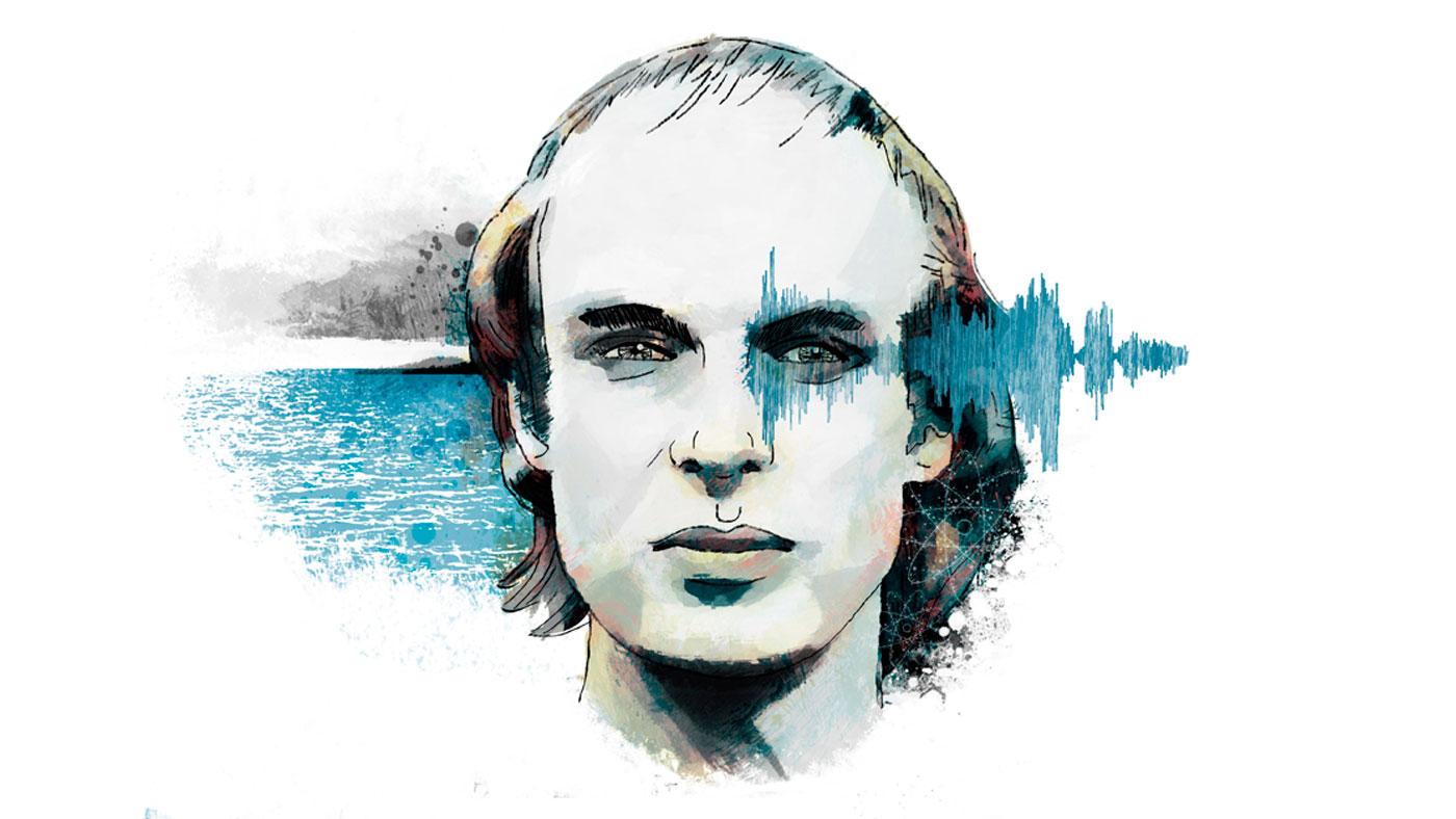 Brian Eno-portait-Sara Villanueva