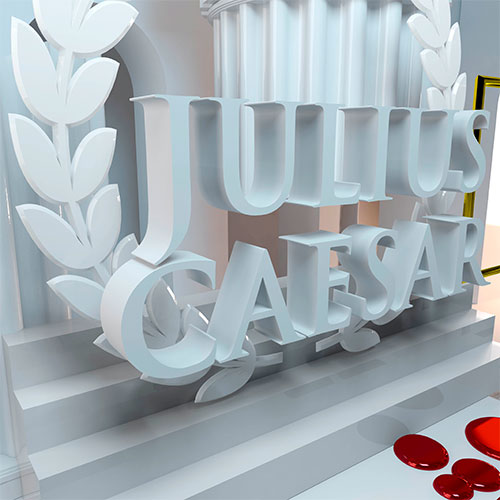 Julius-Caesar-Sara-Villanueva-design-icon