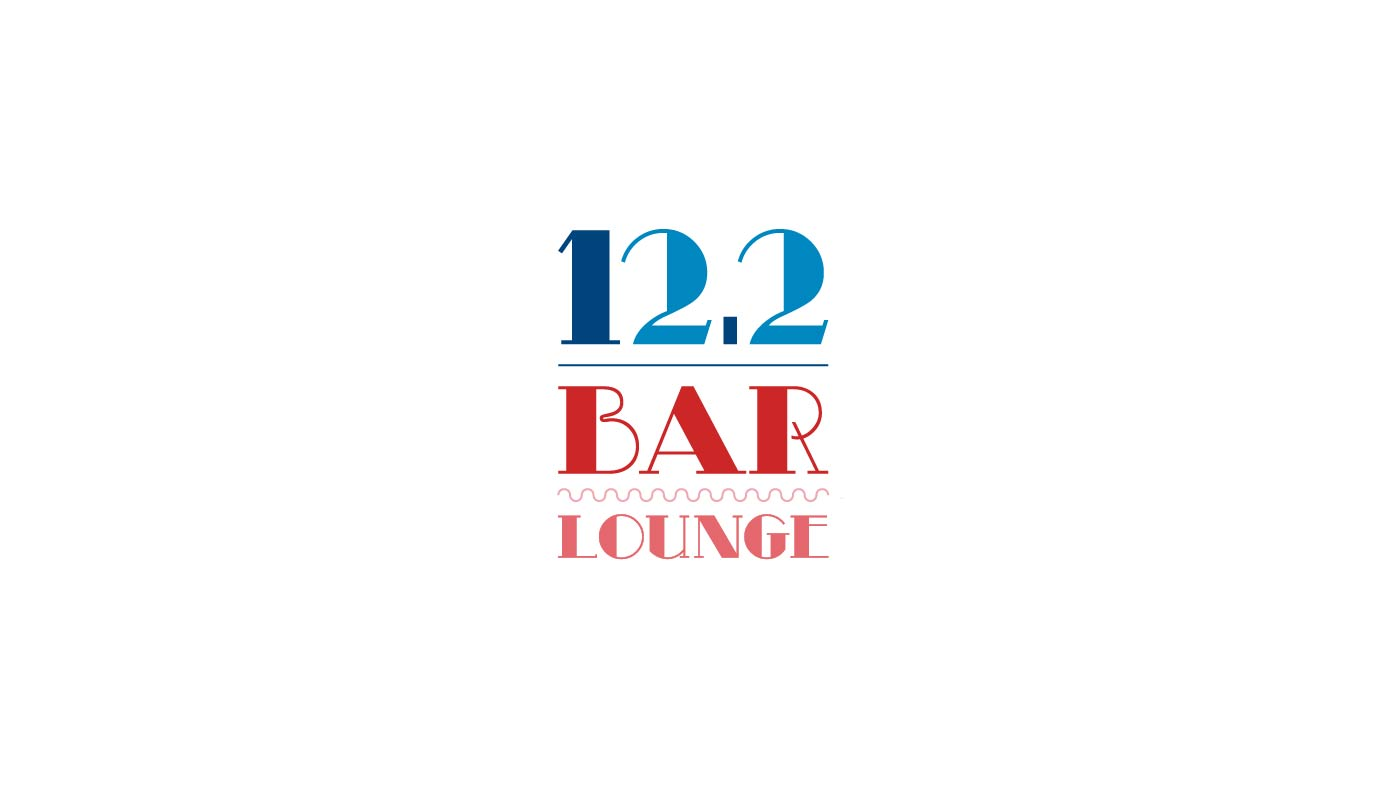 12,2 bar lounge created by Sara Villanueva